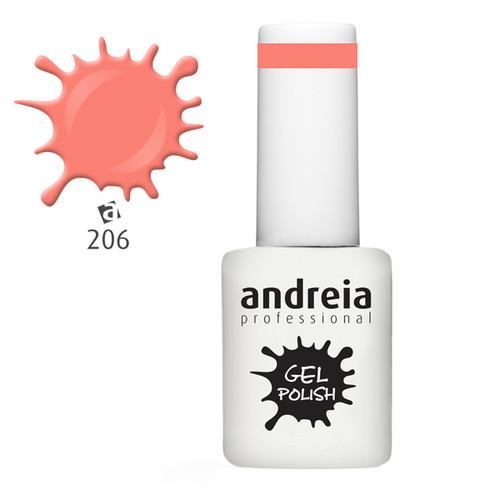 Verniz Gel Andreia - 206