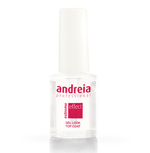 Andreia - Top Coat Efeito Gel