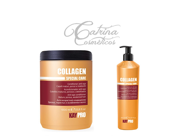 Kaypro - Máscara Collagen