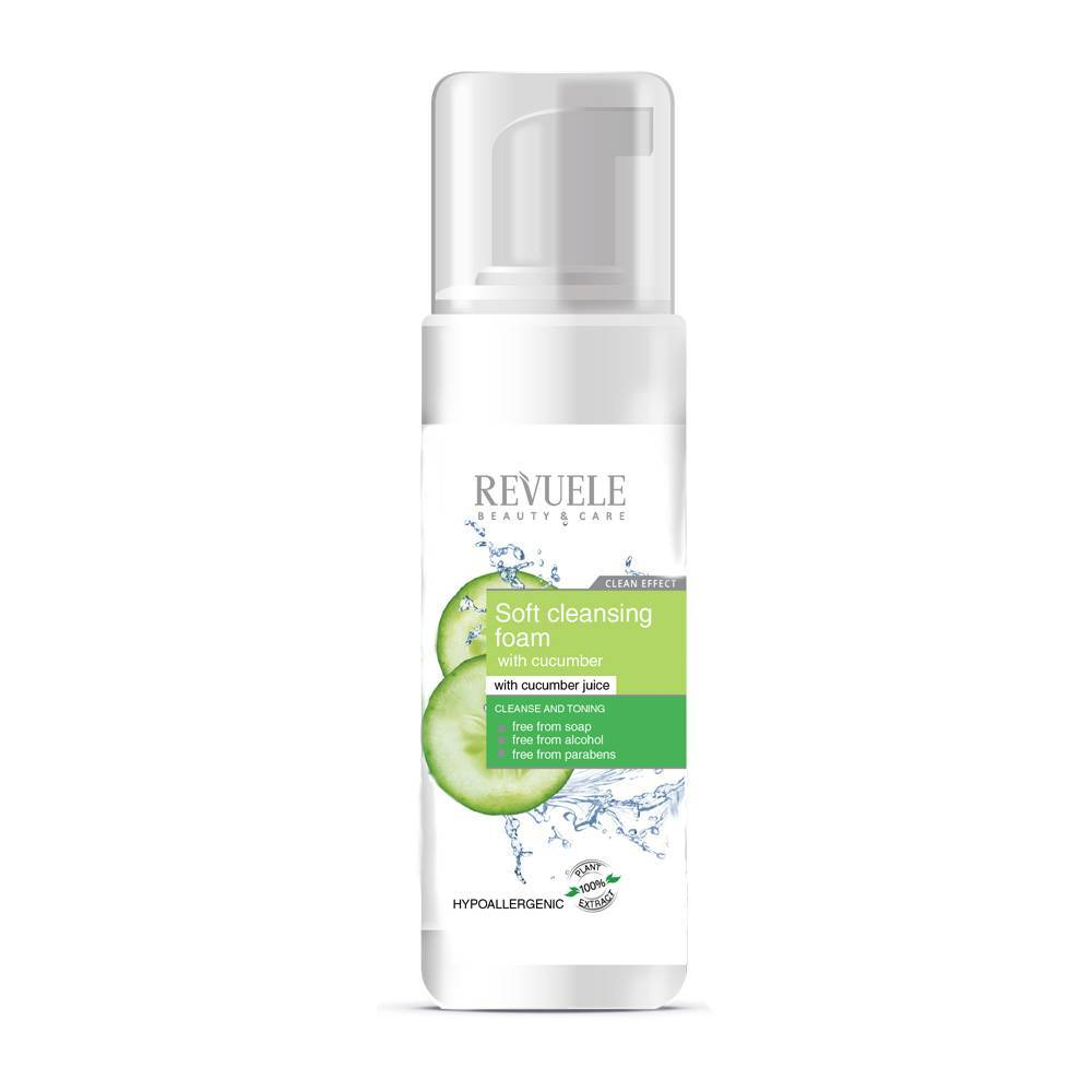 Revuele - Air Cleansing Foam