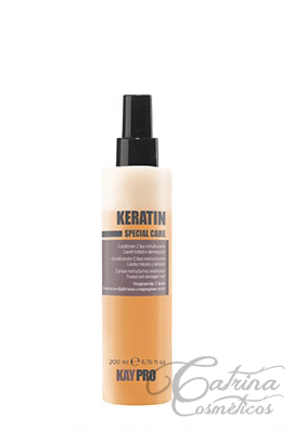 Kaypro - Condicionador Bifásico Keratin