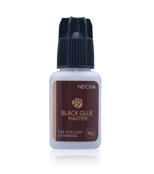 cola pestanas- Black Glue Master Neicha 3gr