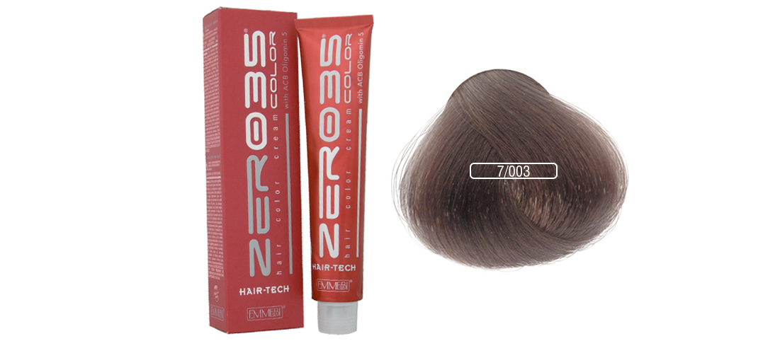 Emmebi - TINTA HAIR-TECH 100ML 7/003