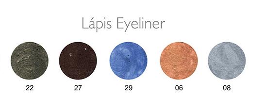 Lápis Eyeliner