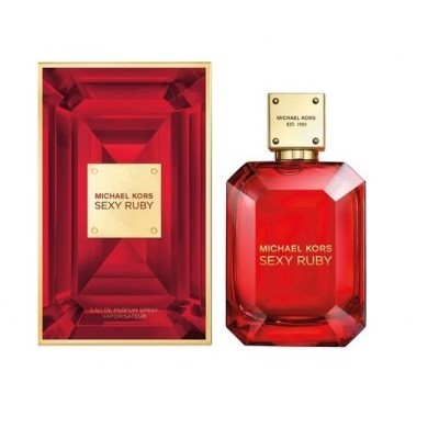 MK Sexy Ruby Edp 100ml