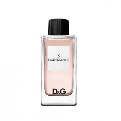 D&G Imperatrice Edt 100ml