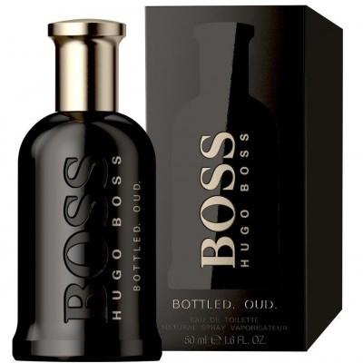 Boss Bottled Oud Edp 100ml