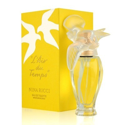 Nina Ricci L' Air du Temps Edt 100ml