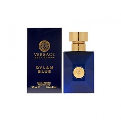 Versace Dylan Blue Edt 100ml