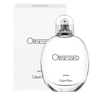Calvin Klein CK Obsessed Edp 100ml set