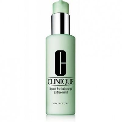 Clinique 3 Steps Liquid Facial Soap 200ml