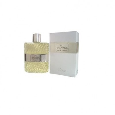 Christian Dior Eau de Sauvage Edt 100ml