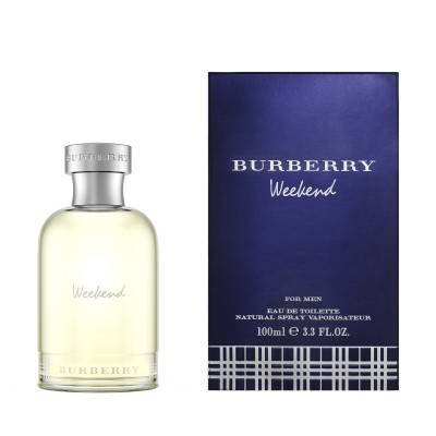 Burberry Weekend Men Edt 100ml