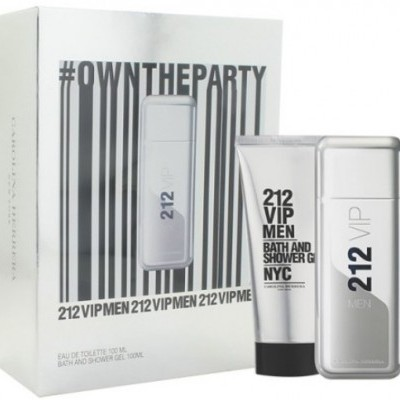 CH Vip Men Edt 100ml