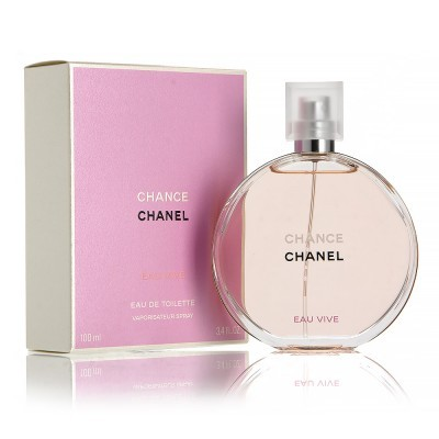 Chanel Chance Edp 100ml