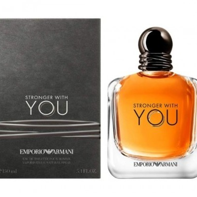 Armani Emporio You He Stronger Edt 100ml