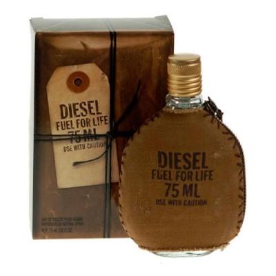 Diesel FFL Edt 75ml