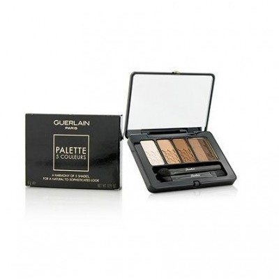 Guerlain Set Make Up 5 cores 02 Tonka Imperiale