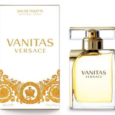 Versace Vanitas Edt 100ml