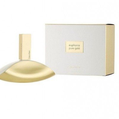 CK Euphoria Pure Gold Edp100ML