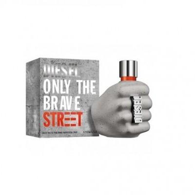 Diesel OTB Street Edt 125ml