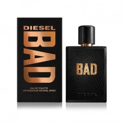 Diesel Bad For Him Edt 125ml
