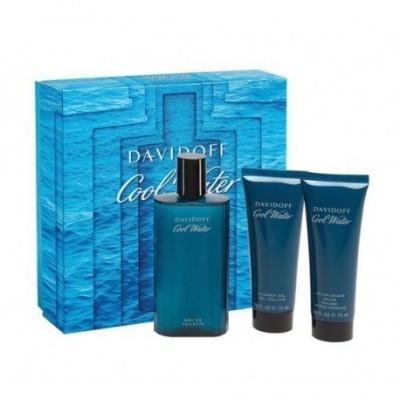 Davidoff Cool Water Edt 125ml