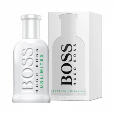 Boss Unlimited Edt 100ml