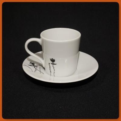 Jungle Love - Chávena de café