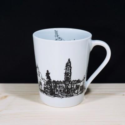 Porto Collection, Av. dos Aliados - Caneca