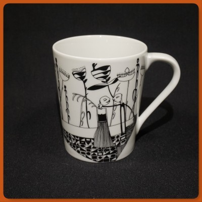 Jungle Love - Caneca