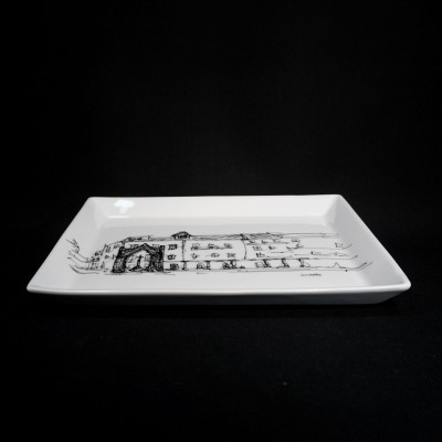 Guimarães Collection, Padrão do Salado - Tabuleiro rectangular