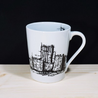 Guimarães Collection, Castelo - Caneca