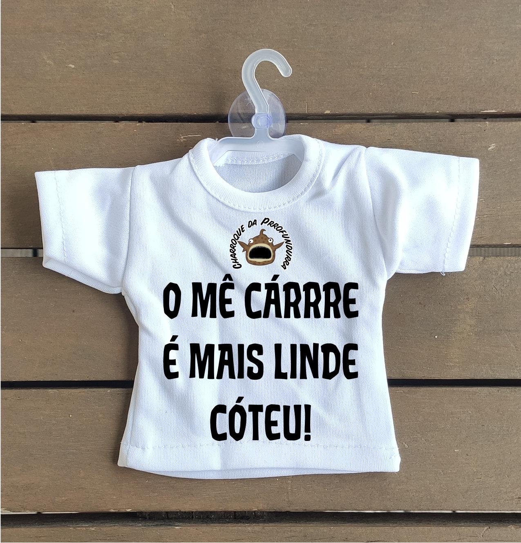 T-shirt Carro - Linde
