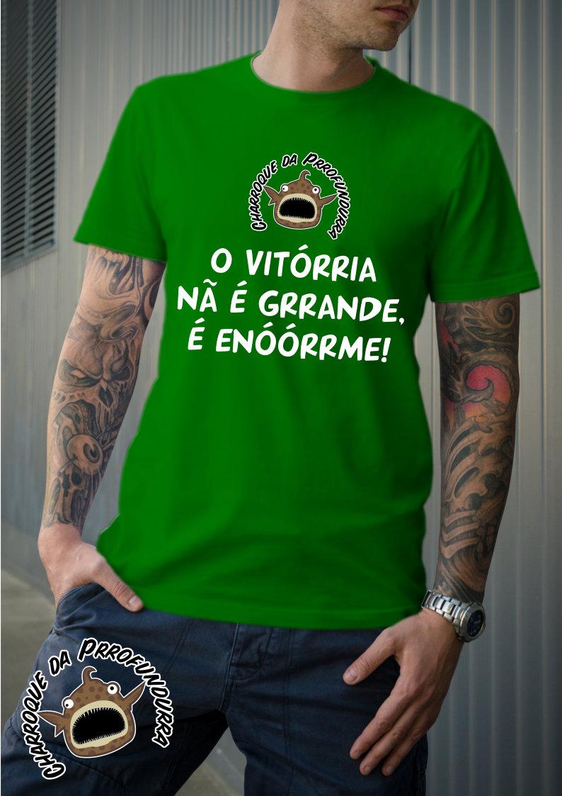 T-Shirts Vitória FC