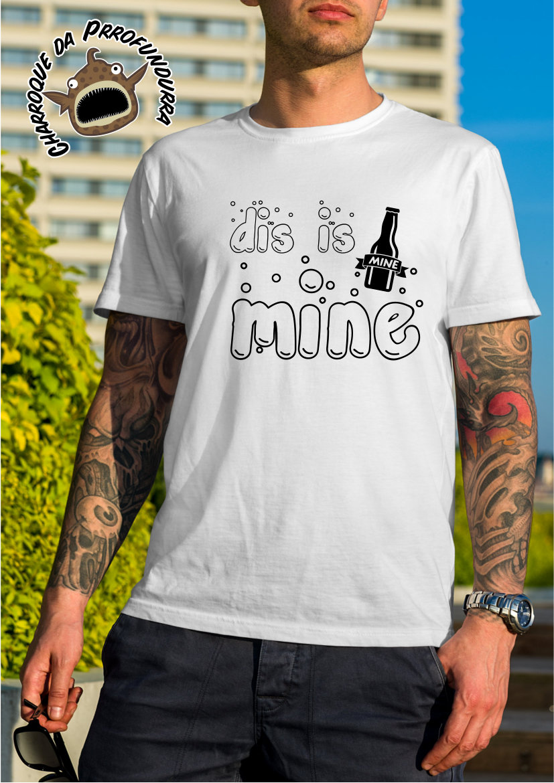 Dis is mine