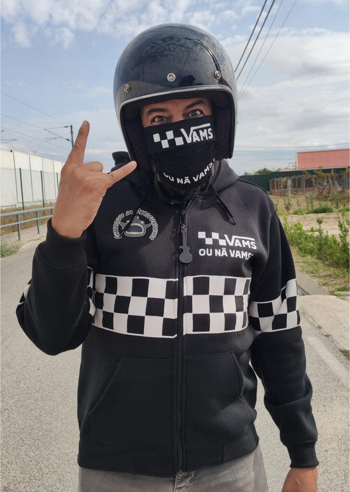 Casaco Vams