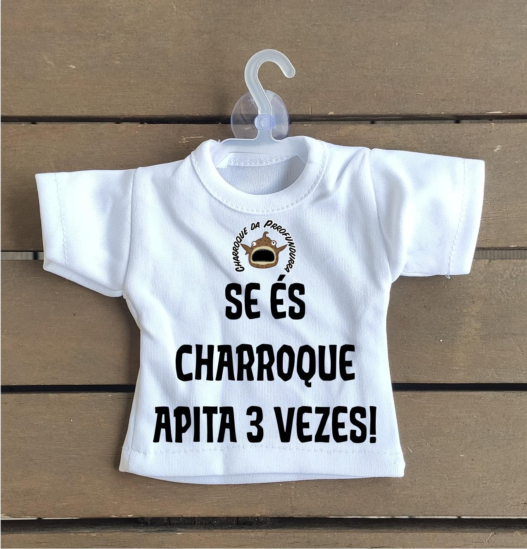T-shirt Carro - Apita