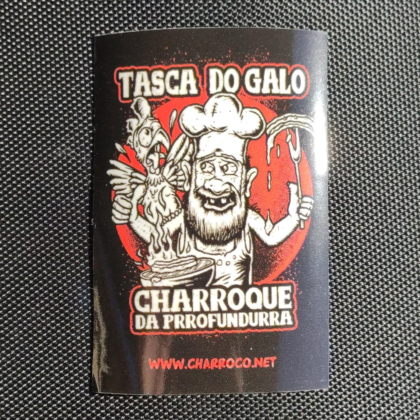 Tasca do Galo