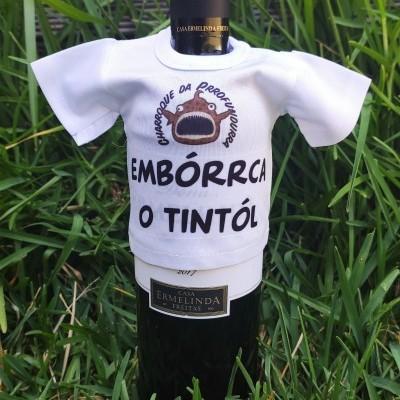 T-Shirt Miniatura