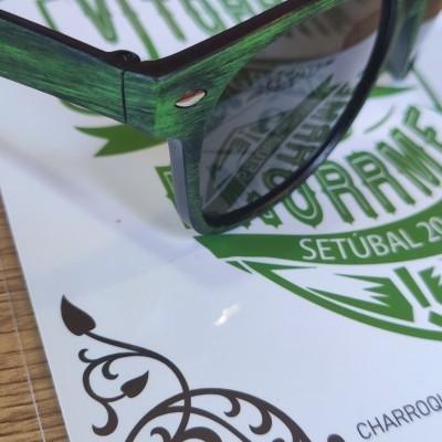 Óculos Charroque Style