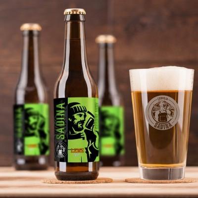 Leme IPA - Cerveja Sadina
