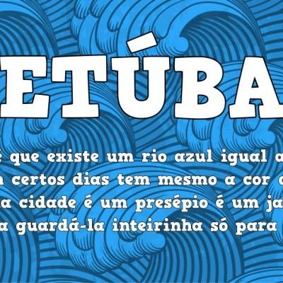 Setúbal Rio Azul