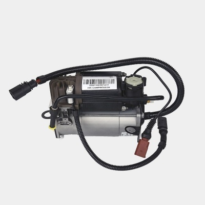 Compressor Suspensão Audi A8 2002-2010 (D3 4E)