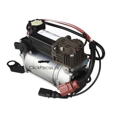 Compressor Suspensão Audi A6 Allroad 2005-2011 (C6 4F)