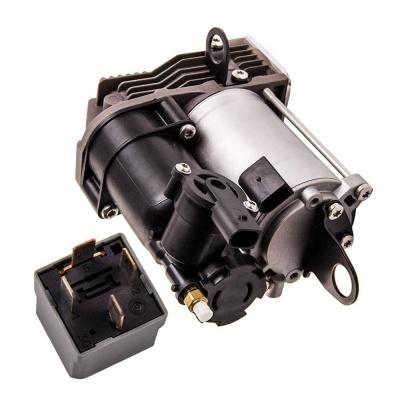 Compressor Suspensão Mercedes-Benz Classe S 2005-2012 (W221)/ Classe CL 2006-2014(C216)