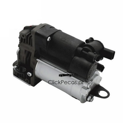 Compressor Suspensão Mercedes-Benz Classe GL 2006-2012 (X164)/ML 2005-2011 (W164)