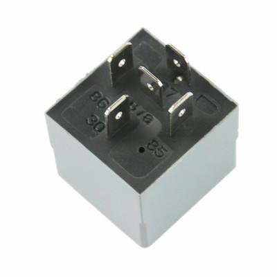 Relé do compressor de suspensão - 5 Pinos