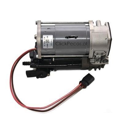 Compressor Suspensão BMW Série 5 2010-2014 (F07/F10/F11)/Série 7 (F01/F02/F03/F04)