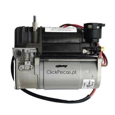 Compressor Suspensão BMW X5 (E53)/ Série 5 (E39)/ Série 7 (E65/E66)